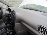 Picture of 2003 Dodge Caravan Cargo Van, interior