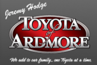 Toyota Of Ardmore >> Toyota Of Ardmore Ardmore Ok Read Consumer Reviews Browse Used