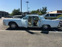 Picture of 1962 Lincoln Continental, exterior, gallery_worthy