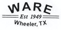 Ware Chevrolet Buick logo