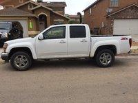 Picture of 2012 Chevrolet Colorado LT2 Crew Cab, exterior