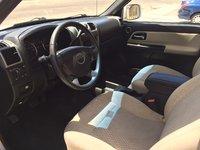 Picture of 2012 Chevrolet Colorado LT2 Crew Cab, interior