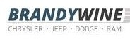 Brandywine Chrysler Dodge Jeep RAM logo