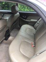 Picture of 2001 Hyundai XG300 4 Dr L Sedan, interior