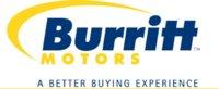 RM Burritt Motors logo