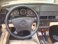 Picture of 1993 Mercedes-Benz SL-Class 500SL, interior, gallery_worthy