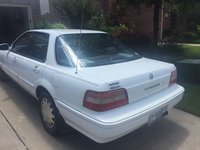 Picture of 1993 Acura Vigor GS, exterior