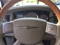 Picture of 2007 Chrysler Aspen 4 Dr Limited E Package, interior, gallery_worthy