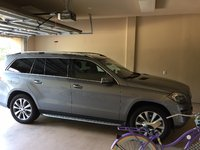 Picture of 2016 Mercedes-Benz GL-Class GL 450, exterior