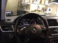 Picture of 2016 Mercedes-Benz GL-Class GL 450, interior