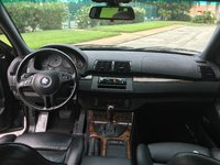 Picture Of 2003 BMW X5 46is AWD Interior Gallery Worthy
