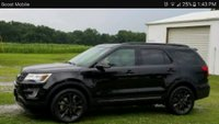 Picture of 2017 Ford Explorer XLT AWD