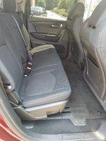 Picture of 2015 GMC Acadia SLE2 AWD, interior