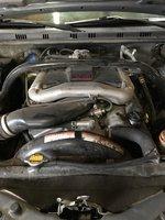 Picture of 2003 Suzuki XL-7 Limited 4WD, engine