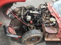 Picture of 1974 Triumph Spitfire, engine
