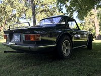 Picture of 1972 Triumph TR6, exterior, gallery_worthy
