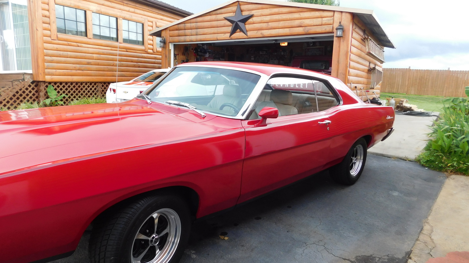 1969 ford torino overview cargurus