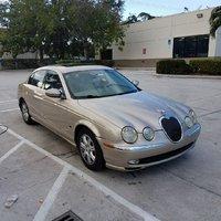 Picture of 2004 Jaguar S-TYPE 3.0, exterior
