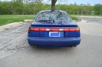 Picture of 1994 Subaru SVX 2 Dr LSi AWD Coupe, exterior