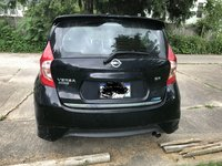 Picture of 2016 Nissan Versa Note SR, exterior