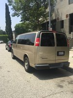 Picture of 2007 Chevrolet Express LS1500, exterior