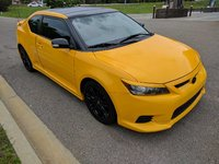 2012 Scion tC Picture Gallery