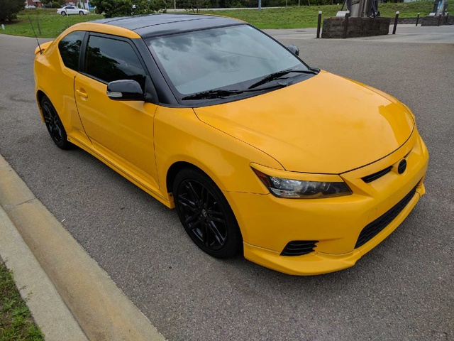 2012 Scion Tc Overview Cargurus