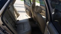Picture of 2008 Hyundai Azera Limited, interior, gallery_worthy