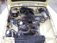 Picture of 1977 MG MGB Roadster, engine, gallery_worthy