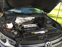 Picture of 2014 Volkswagen Tiguan SEL, engine