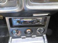 Picture of 1977 MG MGB Roadster, interior, gallery_worthy