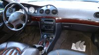 Picture of 2000 Chrysler LHS 4 Dr STD Sedan, interior, gallery_worthy