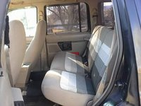 Picture of 1991 Ford Explorer 4 Dr XLT 4WD SUV, interior, gallery_worthy