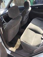 Picture of 1996 Honda Accord LX Coupe, interior