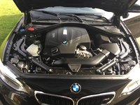 Picture of 2016 BMW M2 Coupe, engine