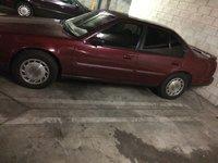 Picture of 1992 Nissan Maxima SE, exterior
