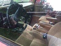 Picture of 1980 Dodge D-Series, interior