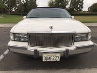 Picture of 1993 Cadillac Fleetwood Base Sedan, exterior