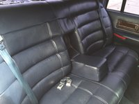 Picture of 1993 Cadillac Fleetwood Base Sedan, interior