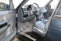 Picture of 2012 Land Rover Range Rover HSE, interior, gallery_worthy