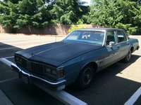 Picture of 1985 Oldsmobile Eighty-Eight, exterior, gallery_worthy