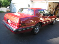 Picture of 1988 Mercury Cougar, exterior, gallery_worthy
