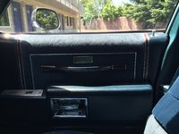 Picture of 1985 Oldsmobile Eighty-Eight, interior, gallery_worthy