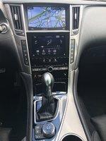 Picture of 2017 INFINITI Q50 3.0t Sport, interior