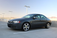 Picture of 2007 Volvo S60 R Turbo AWD, exterior