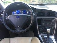Picture of 2007 Volvo S60 R Turbo AWD, interior