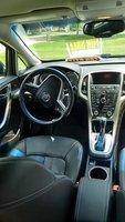 Picture of 2012 Buick Verano Leather, interior