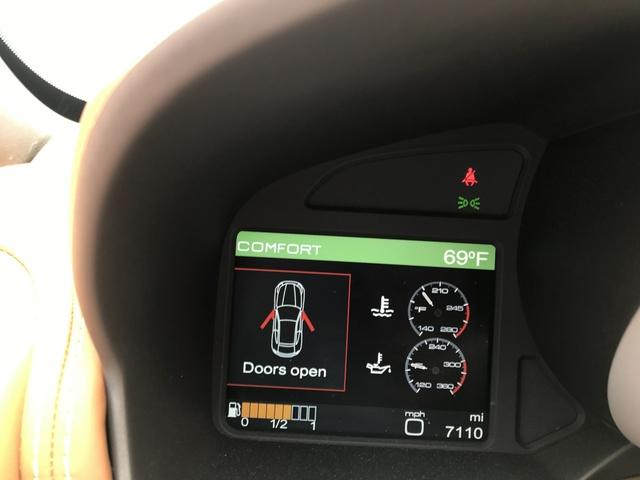 2012 Ferrari Ff Interior Pictures Cargurus