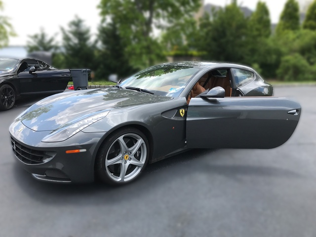 2012 Ferrari Ff Cargurus