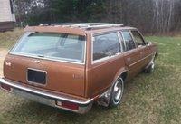 1979 Pontiac Safari Overview